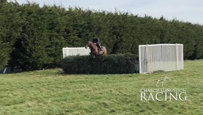 Midnight Shot Schooling 6th April 2018