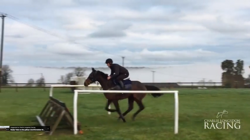Way Out West schooling 8th November 2017